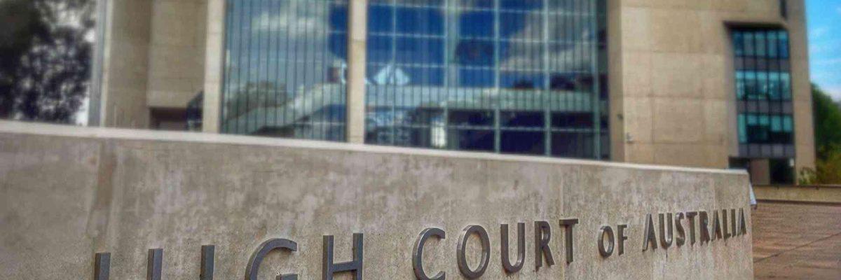 Guide: Australian High Court