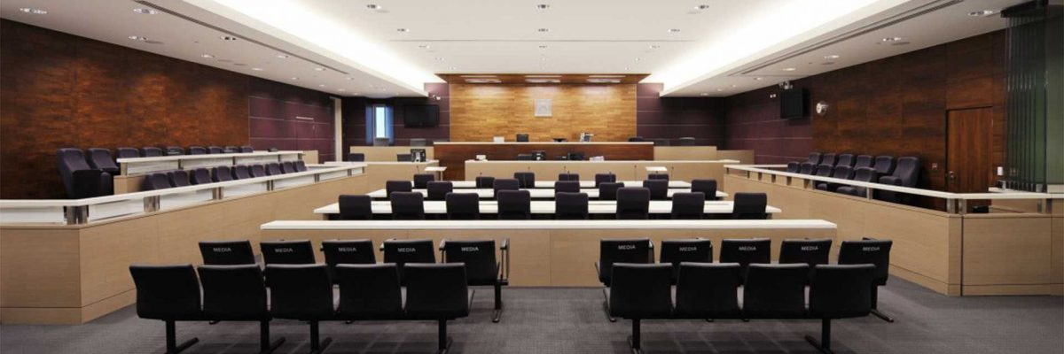 Guide: Perth Supreme Court